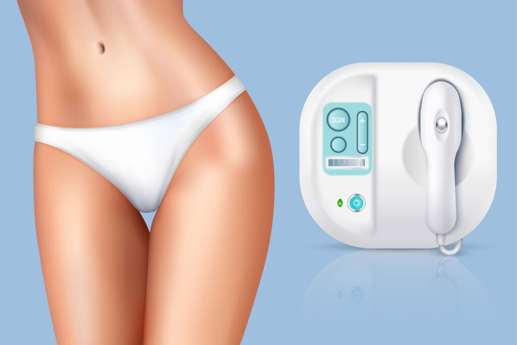 Best Epilator for Face and Body