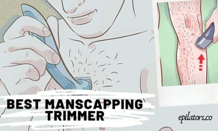 16 Best Manscaping Trimmers For Men | Reviews & Buyers Guide 2021