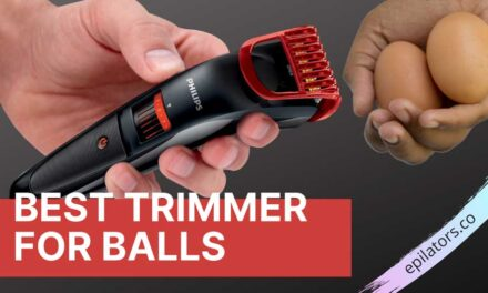 10 Best Trimmer For Balls To Buy In 2021- Detailed Review